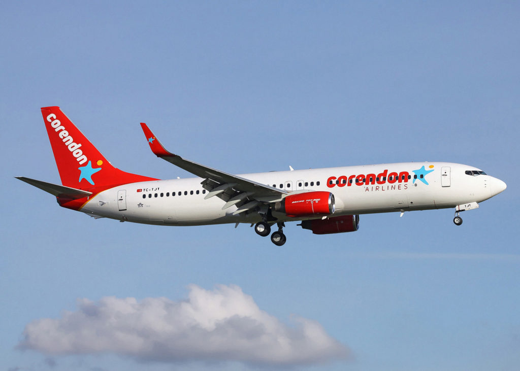 corendon-airlines-ercan-airport