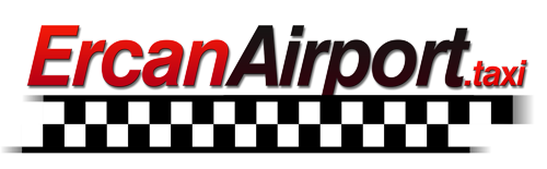 ercan airport taxi