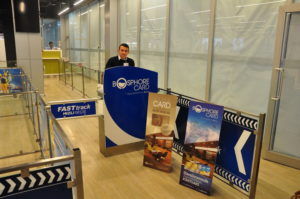 ercan airport fast track